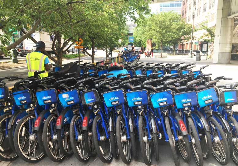 citibikestationwestchambersIMG_9268