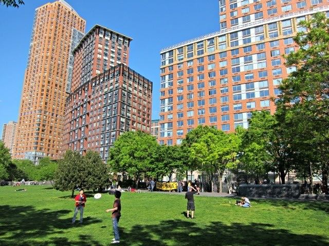 Renters who purchase an apartment in Battery Park City can expect to see the benefits of owning outweigh the costs (relative to continued renting) in just 4.3 years.