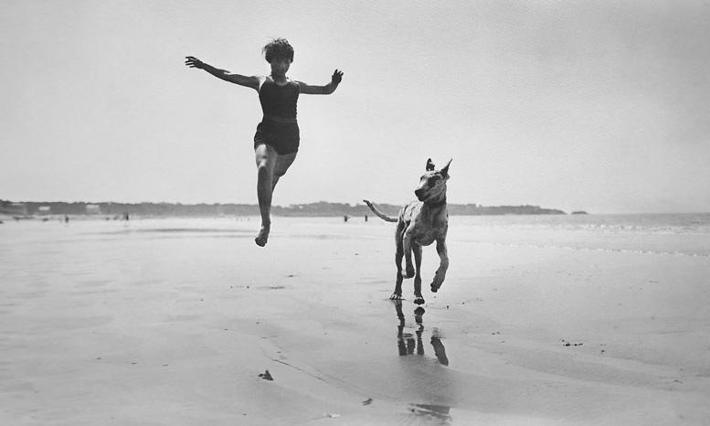 Photo by Jacques Henri Lartigue