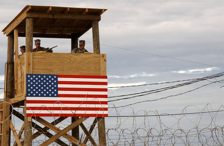 Rent's Due: The US pays Cuba around $4,000 a year for the use of Guantanamo Naval Base.