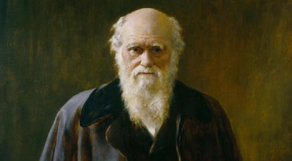 Charles Darwin, English geologist and theorist