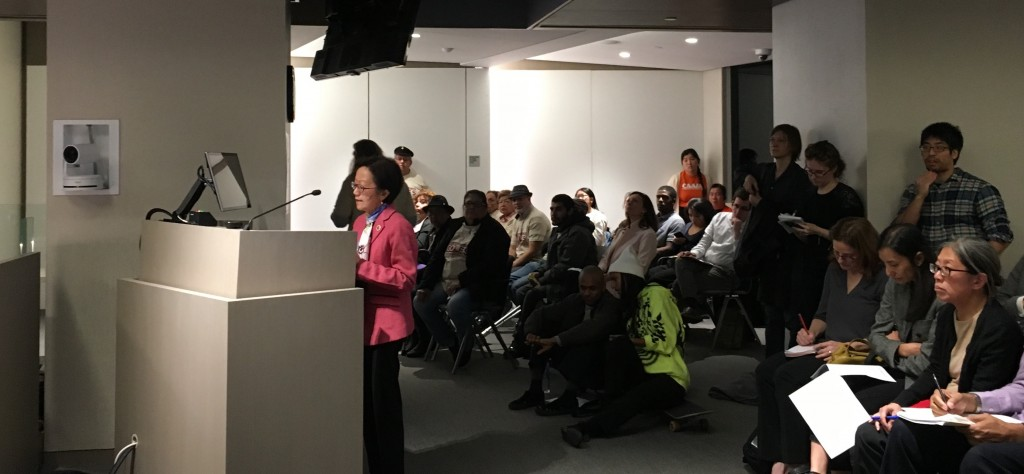 """City Council member Margaret Chin: """"Fair and equitable housing calls for all neighborhoods in our City to participate in alleviating this crisis. I urge the Commission to approve this project so that the work of helping the New Yorkers who need it most can begin."""""""