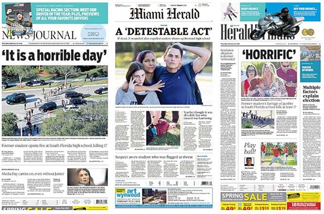 newspaperfrontpageschoolviolence-1
